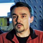 Prof. Ing. Vladimír Košťál, CSc.