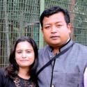 MSc. Jatishwor Singh Irungbam